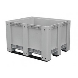 BIG BOX CTR2 - Storage (Closed)