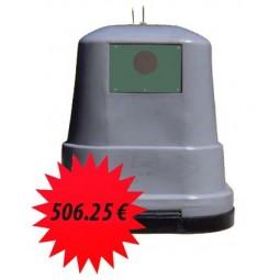 IGLÚ RECTANGULAR 3000L
